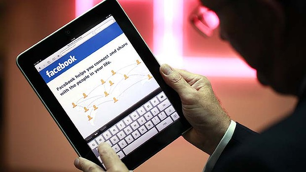 Digital Marketing Series- Facebook Introduction