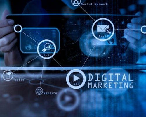 Digital Marketing Series Search Engine Marketing : SEO & PPC