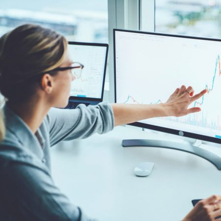 Advanced Market Research & Data Analytics